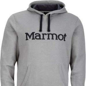 NWT Marmot Mens Fleece Hoodie pullover